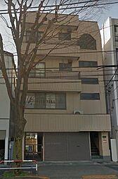 グリーンフォレスト千歳[3階]の外観