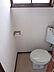 トイレ,2DK,面積46.37m2,賃料2.5万円,JR常磐線 水戸駅 バス35分 徒歩5分,,茨城県水戸市堀町918番地