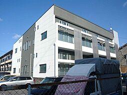 フェスティーボ茨木[103号室]の外観