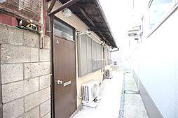 伊藤ハウス[B号室]の外観