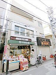 商店街でのお買い物に便利な物件ライベストコート幡ヶ谷