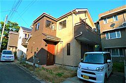 [一戸建] 東京都小平市上水南町4丁目 の賃貸【/】の外観