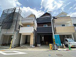 神奈川県横浜市西区東久保町