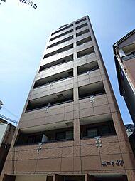 ユートピア[2階]の外観
