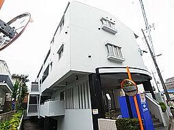 コスモ松戸胡録台[103号室]の外観