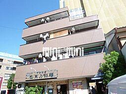 ネオカーサMAKI[3階]の外観