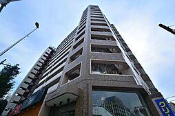 新栄町ハイツ[3階]の外観
