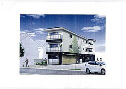 Casa di Higasiyama[301号室]の外観