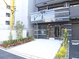 JR大阪環状線 玉造駅 徒歩4分の賃貸マンション