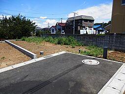 神奈川県川崎市高津区野川