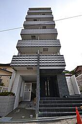 プレミアムキューブ横浜反町[2階]の外観