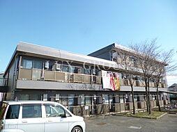 東京都武蔵村山市大南1丁目の賃貸マンションの外観