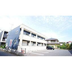 スカイ・コート 西都賀[0202号室]の外観