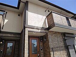 [テラスハウス] 兵庫県神戸市西区上新地1丁目 の賃貸【/】の外観