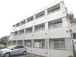 アーケティックマンションIII[2階]の外観