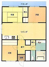 熊本市北区武蔵ケ丘6丁目 ロワールマンション武蔵ヶ丘