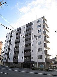 東京都豊島区南長崎6丁目の賃貸マンションの外観