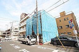 東京都江東区古石場1丁目