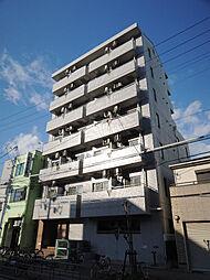 マンション弥栄[5階]の外観