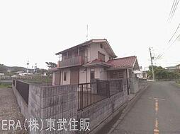 入間郡越生町大字上野