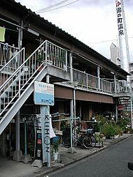 [タウンハウス] 大阪府大阪市平野区喜連2丁目 の賃貸【/】の外観