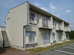 メゾンプルミエールA[2階]の外観