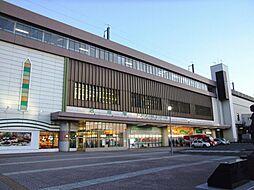 古川駅まで徒歩...