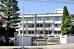 七郷中学校(徒...