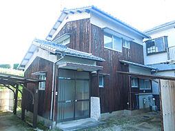 [一戸建] 愛媛県松山市東野4丁目 の賃貸【/】の外観