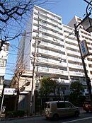 総戸数55戸。「武蔵小山」駅徒歩5分の好立地です。