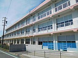 袋井南小学校:...