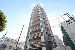 グローリオ清瀬 9階部分