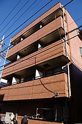 東京都江戸川区東葛西5丁目の賃貸マンションの外観