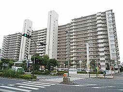 グリーンビュー鶴見1号棟 中古マンション