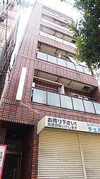 帝塚山ハイツ[4階]の外観
