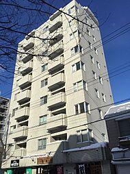 札幌市白石区本郷通8丁目北