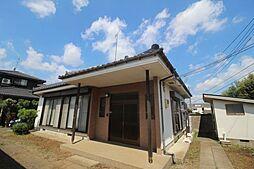 [一戸建] 東京都東久留米市中央町5丁目 の賃貸【/】の外観