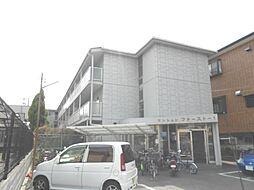 マンションファーストワン[1階]の外観