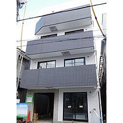 ピアコートTM西荻窪[201号室]の外観
