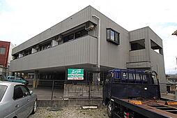 福岡県福岡市早良区梅林6丁目の賃貸マンションの外観