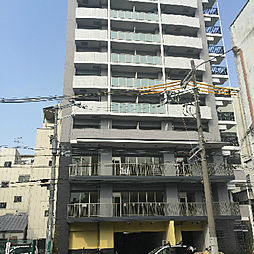 KMレジデンス堺東駅前[602号室]の外観