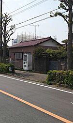 [一戸建] 神奈川県川崎市多摩区登戸 の賃貸【/】の外観