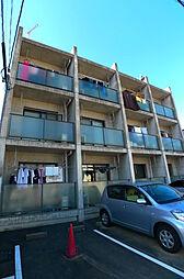愛知県名古屋市昭和区明月町3丁目の賃貸マンションの外観