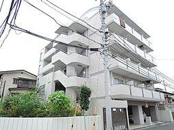 ジュネパレス松戸第94[5階]の外観
