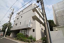 愛知県名古屋市熱田区玉の井町の賃貸マンションの外観