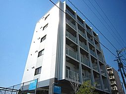 VERITA久宝寺(ベリータ)[303号室]の外観