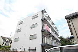 愛知県名古屋市昭和区川名町3丁目の賃貸マンションの外観