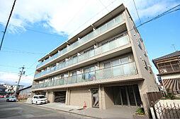 愛知県名古屋市中川区東中島町5丁目の賃貸マンションの外観