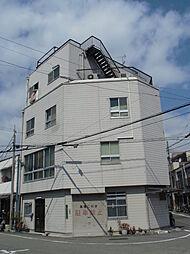 新谷マンション[4階]の外観