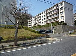 西武郊外マンション湘南鷹取